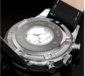 vincero watches quality